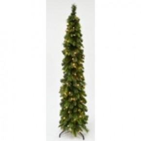 5' SLIM CHRISTMAS TREE