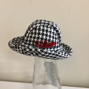 Bear Bryant  Mini Decorative Hat