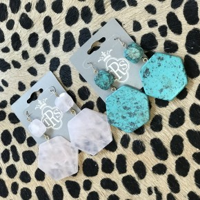Esplanade Earrings