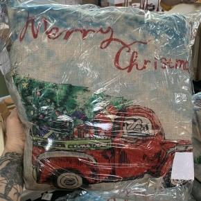 """16"""" Christmas Pillow"""