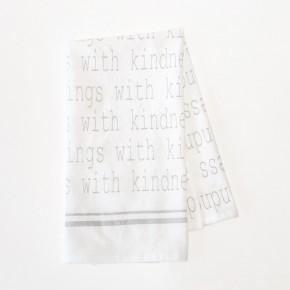 Dish Towel- Kindness