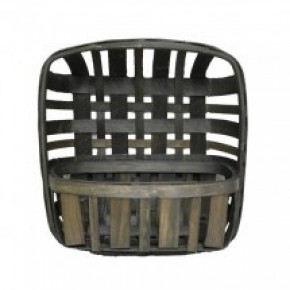 Tobacco Basket w/ Pocket