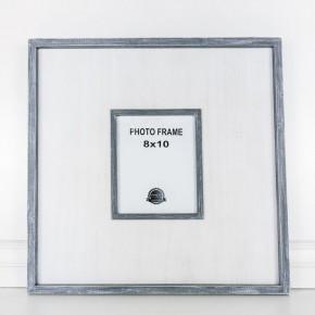 Grey Rim Frame