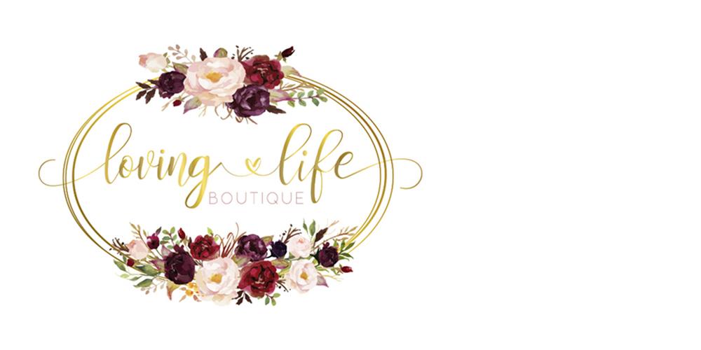 Loving Life Boutique - Shop Online