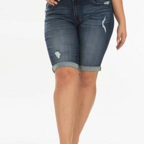 KanCan Bermuda Shorts 694