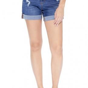 Judy Blue Cuffed Shorts 692
