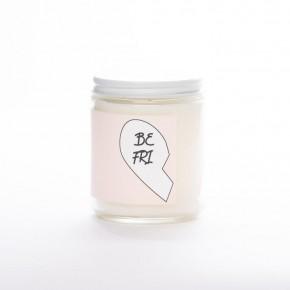 """Be Fri"" Best Friend Jar Candle"
