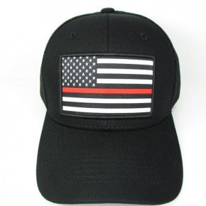 Thin Red Line - Snap Back