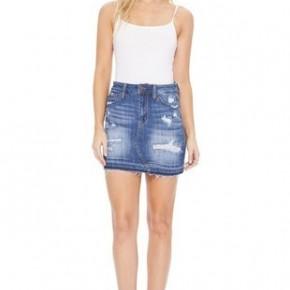 Judy Blue Skirt