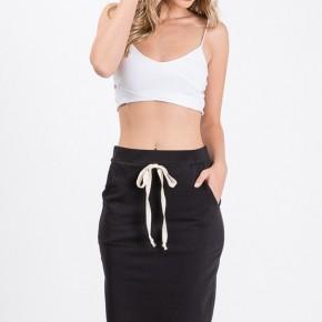 jenny skirt (black)