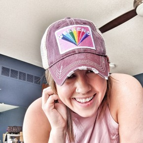 weekend hat