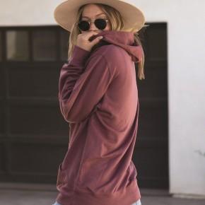 brynn zip•up hoodie
