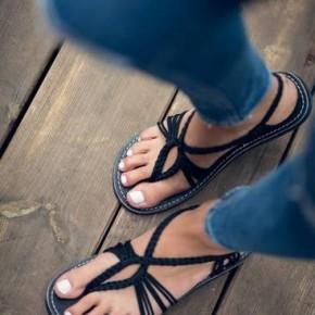 COASTAL sandal