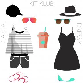 summer kit klub