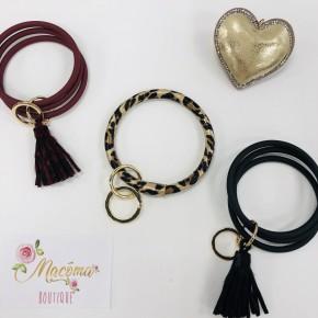 Key Ring Bangle