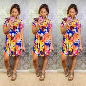 Forever Summer Dress