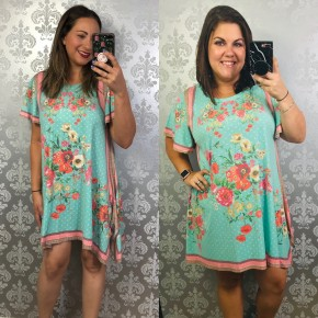 Casual and Cool Dress