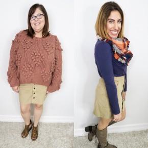 Clueless Skirt