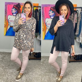 Judy Blue Pale Pink Jeans