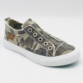Blowfish Camo Shoes
