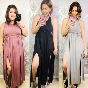 Living in Luxury Dress