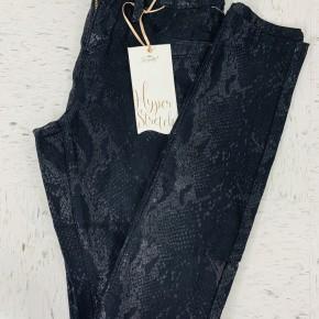YMI Snake Jeans