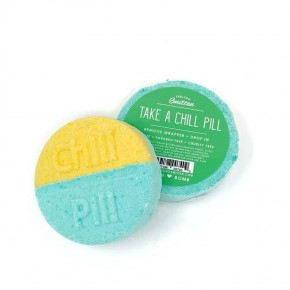 Take a Chill Pill Bath Bomb