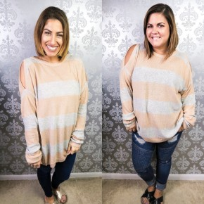 Sweet as Pie Tunic Top