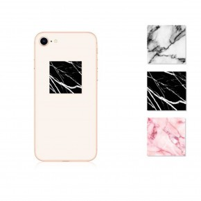 Marble SwipeWipes Screen Cleaner Stickers