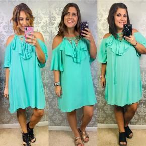 Mint Condition Dress
