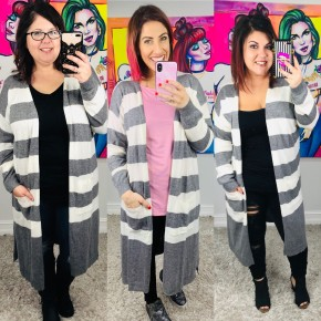 Black Friday Super Deal: Practically Perfect Cardigan