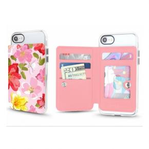 Universal Smartphone Stick-On Wallet/Card Holder