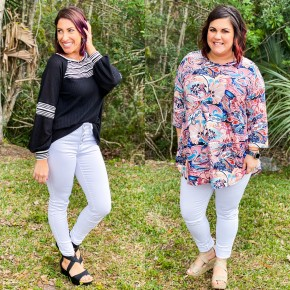 Judy Blue White Button Fly Skinnies