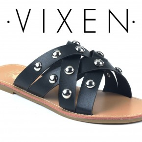 Black Vixen Shoes