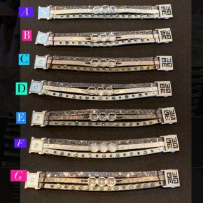 Brilliance Trio Variety Bracelets