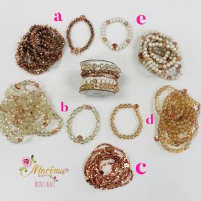 Chloe Bracelets