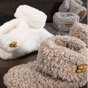 Soft and Warm Slippers