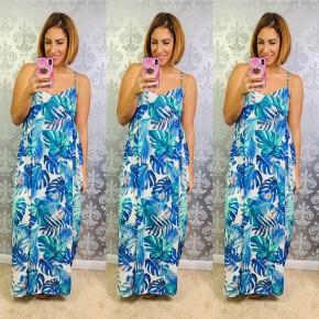 Beachy Delight Dress