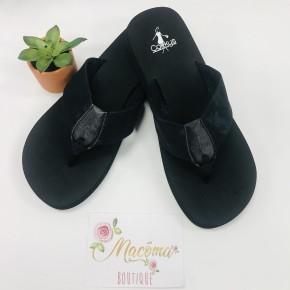 Black Clover Sandals
