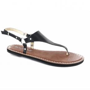 Black Michelle Shoes