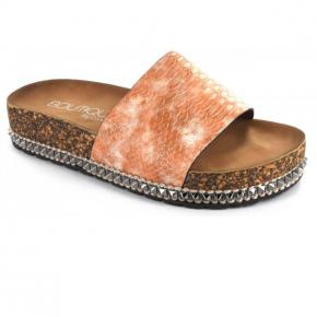 Copper Birch Shoes