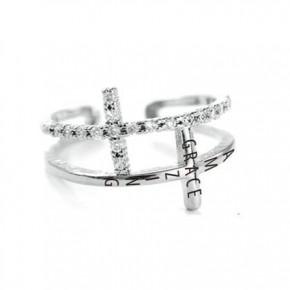 Amazing Grace Ring