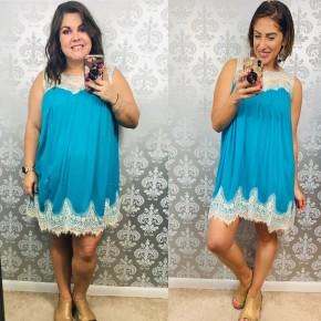 Maci Laci's Debut Dress