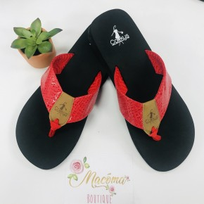 Yummie Sandals