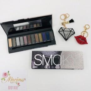 Smoky Eyeshadow Palette
