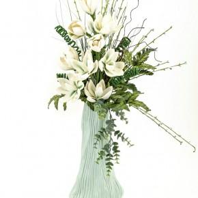 Selina Wavy Vase Set