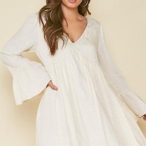 Cream Animal Print Dress *Final Sale*