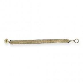 Thin Luxe Bracelet Gold *Final Sale*