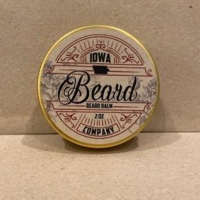 Valentine's Beard Balm