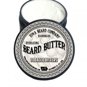 Iowa Beard Company Beard Butter